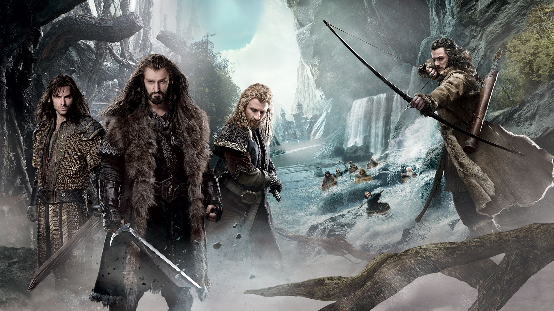 The-Hobbit-2-Movie
